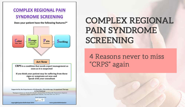 CRPS Screening