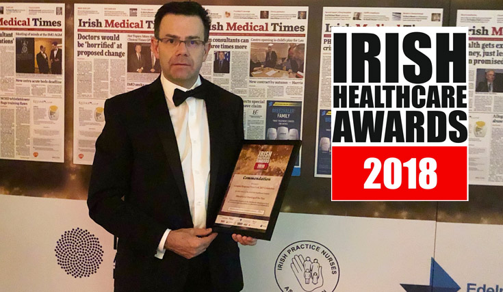 Irish Health Care Awards